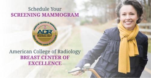 schedule-mammogram